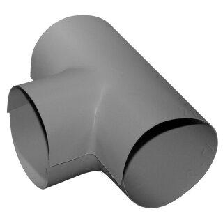 PVC-Abzweige 90° - Ekafol