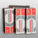Coquilles isolantes Rockwool (simple) 800 15/20