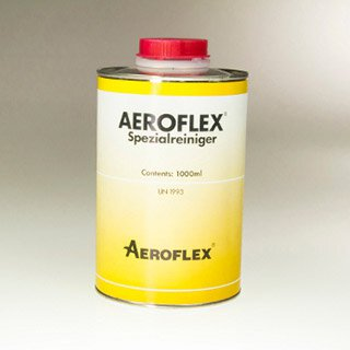 Nettoyant spécial AEROFLEX®, boîte individuelle 1,0 Ltr