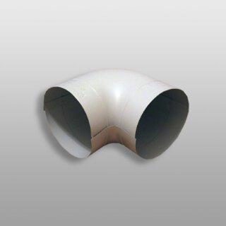 PVC-Bogen 90° Okapak