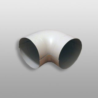 Codo de PVC 90° Okapak 17/20